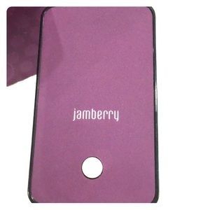 Jamberry nail heater w cord and stand. Like new